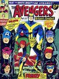 Avengers (1973-1976 Marvel UK) 27