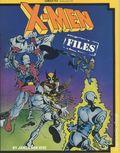 Comics File Magazine Spotlight on X-Men Files SC (1986) 1-1ST