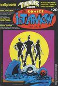 Comics Interview (1983) 20