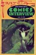 Comics Interview (1983) 42