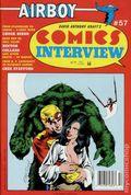Comics Interview (1983) 57