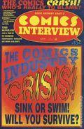 Comics Interview (1983) 134