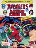Avengers (1973-1976 Marvel UK) 30