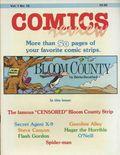 Comics Revue (1984-2009 Comics Interview) 10