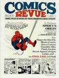Comics Revue (1984-2009 Comics Interview) 14