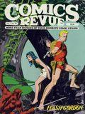 Comics Revue (1984-2009 Comics Interview) 20
