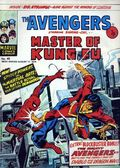 Avengers (1973-1976 Marvel UK) 48