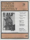 Comics Values Monthly (1986) 28