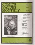 Comics Values Monthly (1986) 31