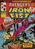 Avengers (UK Magazine) 80