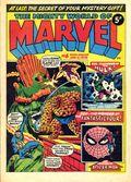 Mighty World of Marvel (1972 UK Magazine) 6