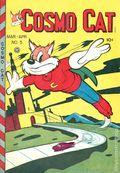 Cosmo Cat (1946 Fox) 5