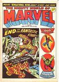 Mighty World of Marvel (1972 UK Magazine) 19