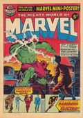 Mighty World of Marvel (1972 UK Magazine) 22