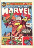 Mighty World of Marvel (1972 UK Magazine) 25