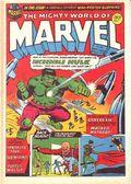 Mighty World of Marvel (1972 UK Magazine) 28