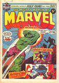 Mighty World of Marvel (1972 UK Magazine) 31