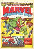 Mighty World of Marvel (1972 UK Magazine) 34