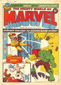 Mighty World of Marvel (1972 UK Magazine) 37