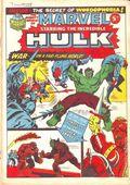 Mighty World of Marvel (1972 UK Magazine) 40