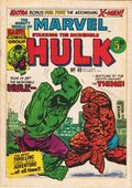 Mighty World of Marvel (1972 UK Magazine) 49
