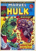 Mighty World of Marvel (1972 UK Magazine) 52