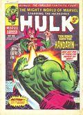 Mighty World of Marvel (1972 UK Magazine) 55