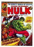 Mighty World of Marvel (1972 UK Magazine) 58