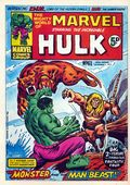Mighty World of Marvel (1972 UK Magazine) 61
