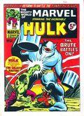 Mighty World of Marvel (1972 UK Magazine) 64