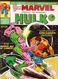 Mighty World of Marvel (1972 UK Magazine) 68