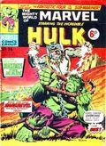 Mighty World of Marvel (1972 UK Magazine) 74