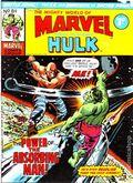 Mighty World of Marvel (1972 UK Magazine) 84