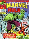 Mighty World of Marvel (1972 UK Magazine) 87