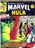 Mighty World of Marvel (1972 UK Magazine) 93