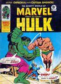 Mighty World of Marvel (1972 UK Magazine) 148