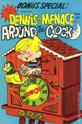 Dennis the Menace Around the Clock (1967 Giants) 65