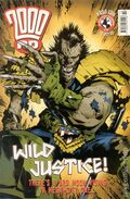 2000 AD (1977 IPC/Fleetway) UK 1314