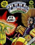 Best of 2000 AD Monthly (1985) 26