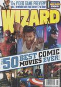 Wizard the Comics Magazine (1991) 143BP