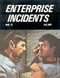 Enterprise Incidents (1976) 2