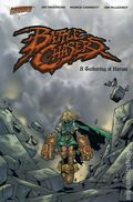 Battle Chasers A Gathering of Heroes TPB (1999 DC/Cliffhanger) 1-1ST