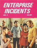 Enterprise Incidents (1976) 4