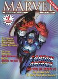 Marvel Monthly Catalog (1998) 1