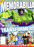 Memorabilia (2002 Titan Magazines) 5