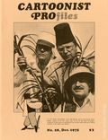 Cartoonist Profiles (1977) 28