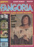 Fangoria (1979-2015 O'Quinn Studios) 1st Series 4