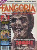 Fangoria (1979-2015 O'Quinn Studios) 1st Series 8