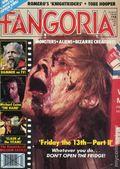 Fangoria (1979-2015 O'Quinn Studios) 1st Series 12