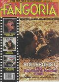 Fangoria (1979-2015 O'Quinn Studios) 1st Series 19